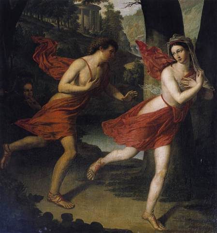 Robert_Lefèvre_-_Pauline_as_Daphne_Fleeing_from_Apollo_-_WGA12632